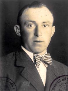 Alois Zedník - Hřivno