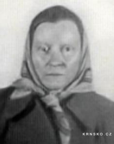 Cibulková Božena, Kochánky