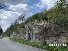 Krnské terasy
