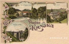 Krnsko 1901