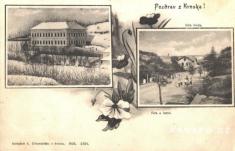 Krnsko 1906