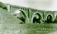 Stránovský viadukt - bezdatace