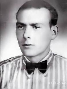 Josef Třešňák
