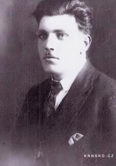 Alois Hanžl, Slivínko