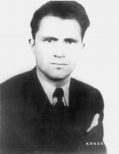 Jan Matuna, Chotětov
