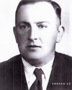 Josef Petrů, Řehnice