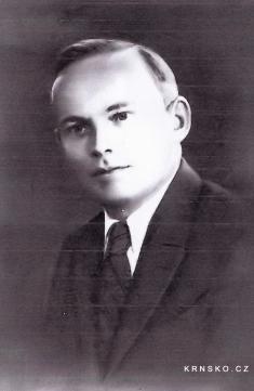 Štěpán Pulda, Chotětov
