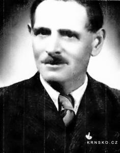 František Jizba, Horní Slivno